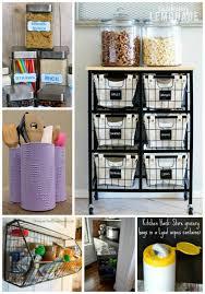 40 Genius Kitchen Storage Hacks Ideas Adorable Kitchen Organization Ideas