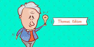 Fact or Fable? Thomas Edison Invented the Light Bulb | Circuit by Entergy