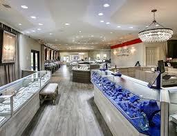 Jewelry Store Interior Design New Inspiration