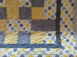 Sweet Gray and Yellow Baby Quilts &  Adamdwight.com