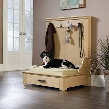 Alcott Hill Edwards Entryway Dog Bed & Reviews