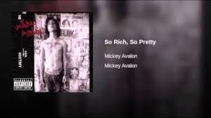mickey avalon jane fonda so rich so pretty explicit