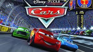 1280x720 Cars Poster, disney, pixar ...
