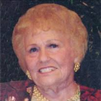 Frances Louise Sims Obituary - Visitation & Funeral Information