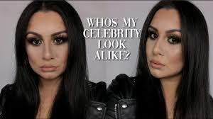 demilovato makeuptransformation demilovato makeuptransformation celebrity look alike transformation rosie lopez you