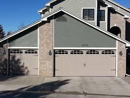choose the top quality colorado garage door