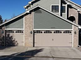 choose the top quality colorado garage door