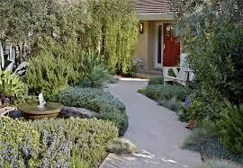 small front yard design front yard landscaping alida aldrich landscape design santa barbara ca