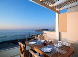 Suiten Mit Einem Schlafzimmer Macaris Suite Spa Rethymno Crete