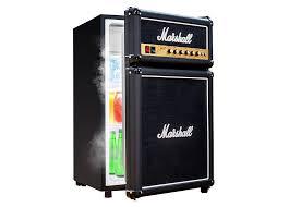 marshall fridge amplifier designed door pretty cool