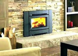 luxury fireplace insert cost and fireplace insert cost cost of gas fireplace insert cost to install