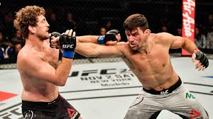 It's such a smart move from jake a former ufc fighter that hasn't got the worst record and a decent amount of. What S Next For Demian Maia Ben Askren Careers Taking Divergent Paths