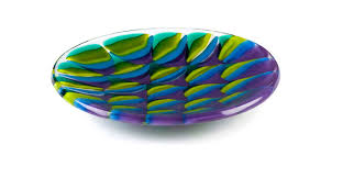 the pattern bar is a special method that allows for creating unique and complex designs in kilnformed glass in this work you will learn to use glass