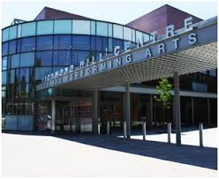 Richmond Hill Centre For The Performing Arts About The Rhcpa
