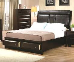 King Bed Frames And Headboard Glamorous Bedroom Design Cali ...