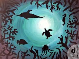 under the sea easy nicole wm