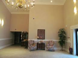 Church Foyer Furniture Decorating Ideas Project Reveal  Makeover