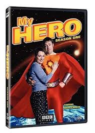 Amazon Com My Hero Season One Ardal Ohanlon Emily