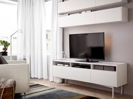 Living Room Furniture  Ideas IKEA - Living room furniture white