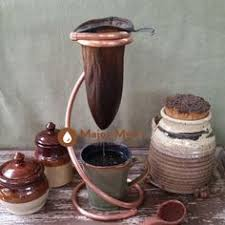 The primary example of this versatility is that they allow you to brew both hot and cold brew coffee. 8 Coffee Sock Drip Stand Ideas Drip Coffee Stand Coffee Dripping