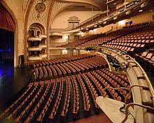 Bam Gilman Opera House Seating Chart Brooklyn Academy Of Music Wikipedia