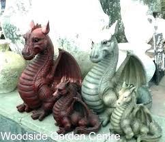 dragon garden statues dragon garden statues resin ornament fantasy mystical ornaments for dragon garden statues dragon garden statues perth