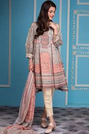 Casual Dress Designs Images 2018 Zeen Spring Lawn Collection 2018 Pakistani Dresses Casual
