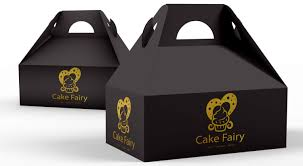 Custom Design Cupcake Boxes Buy Cupcake Boxes With Logo Online Flat 10 Discount