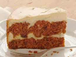 Carrot Cake Cheesecake Recipe Food Network
