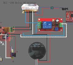 he3d delta dlt 180 heat bed relay wiring reprap 3d hubs talk ramps 1.4 pin diagram at Reprap Wiring Diagram