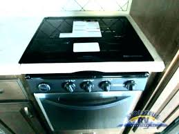 maytag glass top stove burner replacement