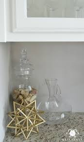 If you have several empty jars shoved in storage or sitting empty on a  shelf, I hope these ideas help you to start brainstorming of how you can  style areas ...