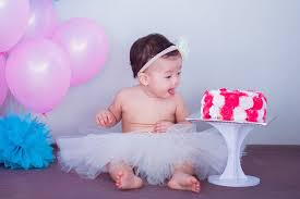 First Birthday Party Suggestions For A Fun Entertaining Day