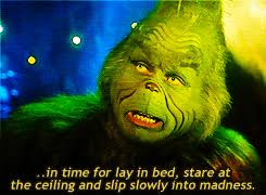 the grinch gif. Exellent The The Grinch GIF Throughout Grinch Gif