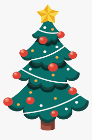You can download and print the best transparent christmas tree png collection for free. Transparent Cartoon Christmas Tree Png Christmas Tree Vector Png Png Download Kindpng