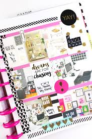 office planning and design. Office Planning In The Happy Planner™ Of Mambi Design Team Member Tiffany Ross Using And