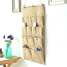 wall pocket organizer antique letter bag wall door hanging storage bag pocket organizer pouch storage basket wall pocket organizer