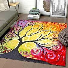 details about rugs area rugs 8x10 rugs carpets floor modern big cute colorful cool 5x7 rugs