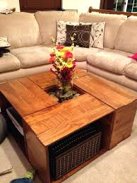 coffee table with baskets square coffee table with storage baskets coffee table baskets
