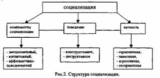 Социализация личности сущность этапы содержание курсовая закачать Социализация личности сущность этапы содержание курсовая
