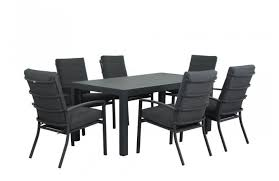 <b>7 Piece Outdoor</b> Settings - Outdoor Furniture - Outdoor Living