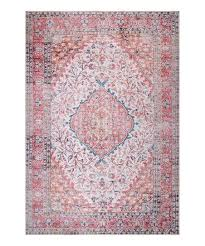 love this product pink medallion patsy rug