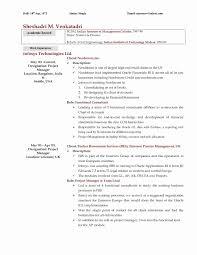 Sample Resume For High School Student New 20 Unique Resume Examples
