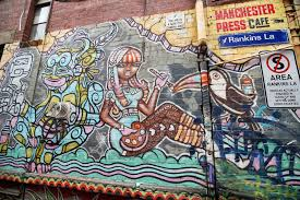rankins lane melbourne street art 2017 photo credit graham denholm on wall art melbourne street with where to find the best street art in melbourne