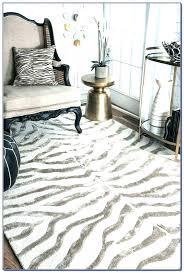 grey zebra rug rugs grey zebra rug