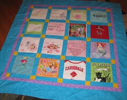 Adding Creativity to Your T-Shirt Quilt - Part II - Totally Stitchin &  Adamdwight.com