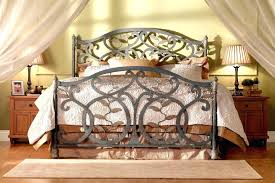 wood and wrought iron furniture. Wrought Iron Furniture Designs Rod Amazing  Bedroom Regarding Retro Idea With Wood And G