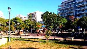 Αποτέλεσμα εικόνας για Κάτω από τη βάση παίρνει το αστικό πράσινο στην Ελλάδα: Δείτε τις βαθμολογίες των Δήμων