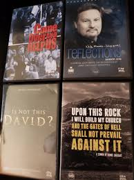 Lot Of 5 Jimmy Swaggart Donnie Swaggart Cd Dvd Combos