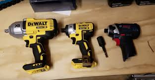 Image result for impact drivers
